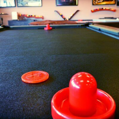 8' gldie hockey pool table insert