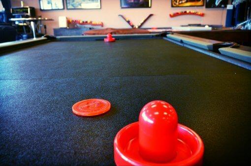 8' gldie hockey pool table insert