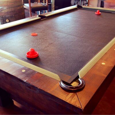 Hockey for Pool Tables